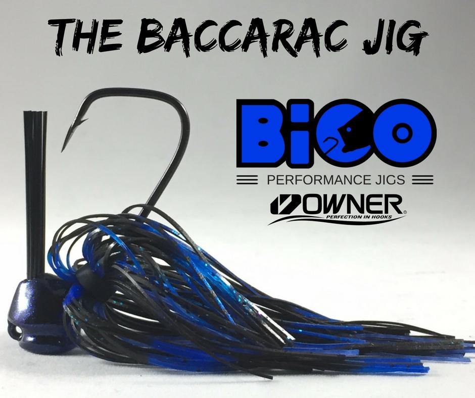 The BiCO Baccarac Jig