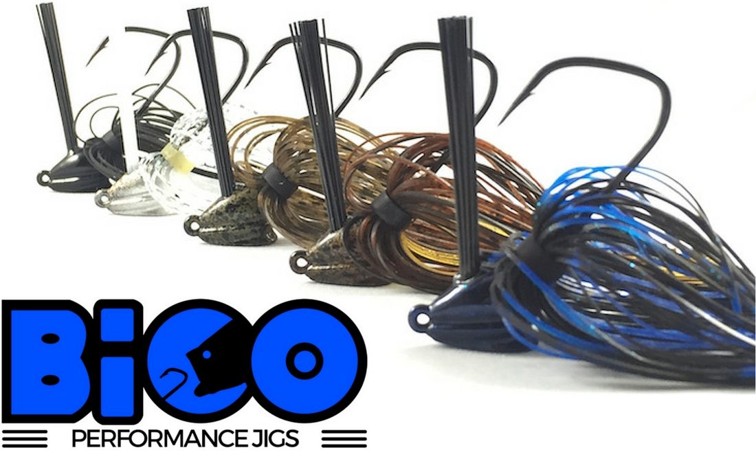 BiCO Performance Jigs